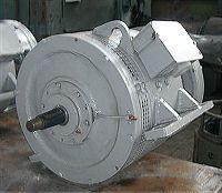 однофазный генератор постоянного тока - Микросхемы.