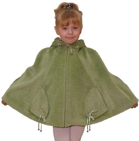 Вязание спицами для детей болеро