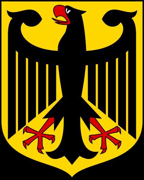 Державна символіка Німеччини